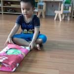 Phương pháp dạy Kỹ năng sống (Practical Life) trong Montessori